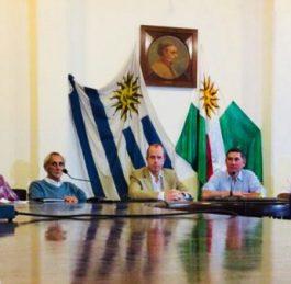 Federación Rural prepara su mensaje desde Dolores para todo el Uruguay